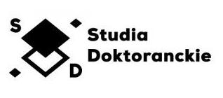 Logo studiów doktoranckich IBL